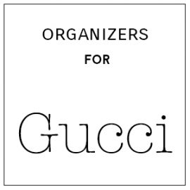 ■ for Gucci
