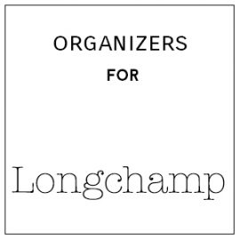 ■ for LONGCHAMP