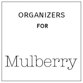 ■ for Mulberry